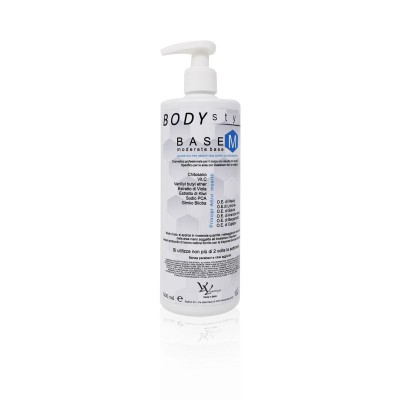 BASE.M MODERATE BASE- 500 ml