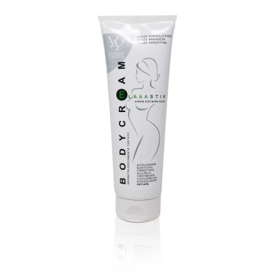 ELAAASTIK BODY CREAM