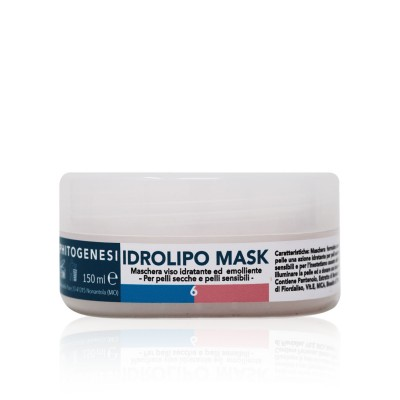 IDRO LIPO MASK - 150 ml