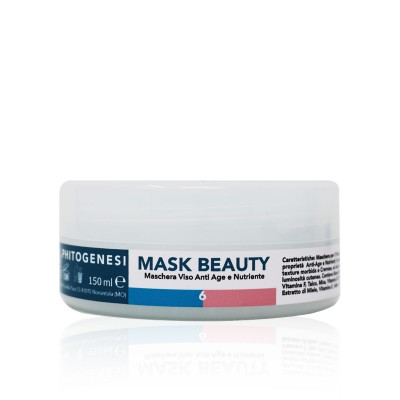 MASK BEAUTY- 150 ml