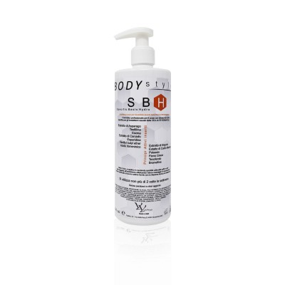SB.H SPECIFIC BASIS HYDRO- 500 ml